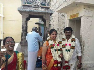 Madurai Muthu S Second Marriage Photo Viral Now