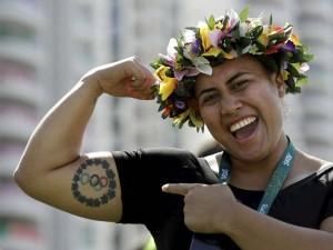 Rio Olympics 2016 31st Games Set Opening Ceremony