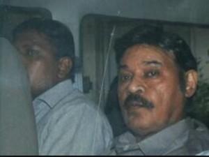 Pachamuthu Bail Plea Rejection Saidapet Court