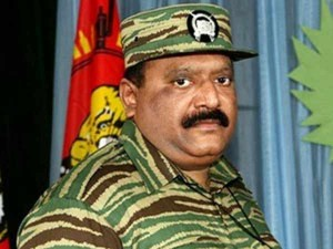 Prabhakaran Name Should Be Added The List Missing Persons