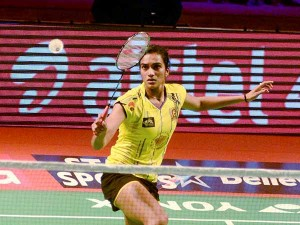 President Pm Congrats Sindhu The Silver