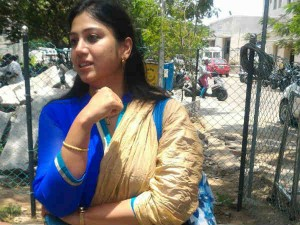 Munivelu Wife Released Actress Radha Hot Talk Audio