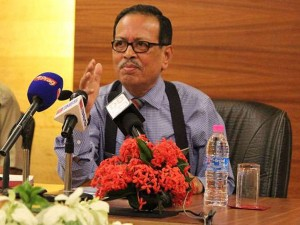 Arunachal Governor Reportedly Asked Step Down