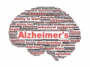 The Astrology Alzheimer Disease