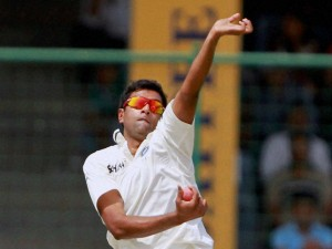 Ashwin Becomes Fastest Asian Bowler Claim 200 Test Wickets
