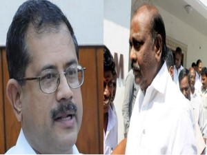 Coal Import Scam Natham Viswanathan Gnanadesikan Will Be A