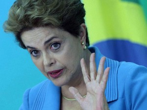Brazil S Senate Ousts Dilma Rousseff Impeachment Vote