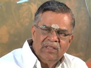 Bjp Nominates Ganesan Lone Seat Rajya Sabha From Mp