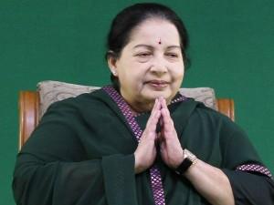 Anna S Birthday Jayalalithaa Writes Letter Admk Cadres