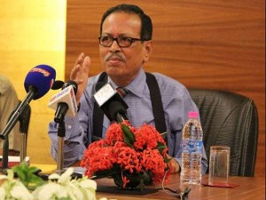 Arunachal Pradesh Governor Jyoti Prasad Rajkhowa Refuses Res