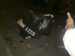 New York Bomb Suspect Ahmad Khan Rahami Arrested