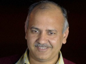 Aap Ministers Lg Najeeb Jung S Office War Words