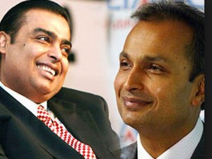 Reliance Aircel Merger