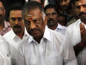 Ops Rushes Apollo Hospitals Meet Cm Jayalalitha