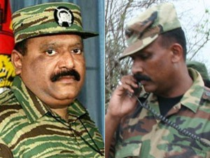 Srilanka Commander Major General Hails Prabhakaran