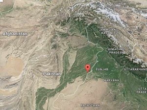 India Does Not Rule Cutting Off Indus Water Pakistan