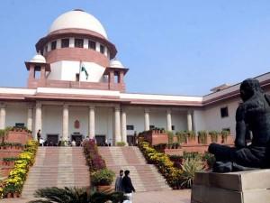 Supreme Court Orderes Karnataka Release 1 35 Cauvery Water