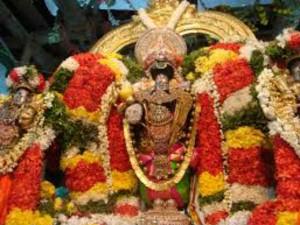 Thirukoshtiyur Sowmiya Narayana Perumal Temple