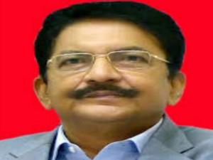 Vidhyasagar Rao Take Oath Tomorrow