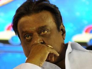 Ex Dmdk Mla Arulselvam Slams Vijayakanth
