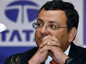 Inside Storu Removal Cyrus Mistry As The Chairman Tata Sons