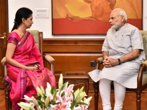 Will Not Join Bjp Gauthami