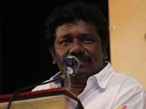 Man Who Allegedly Threaten Mla Karunas Arrested