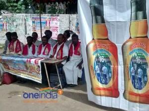 We Need Good Liquor Madhukudippor Sangam