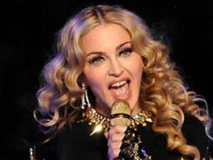 Madonna Promises Oral Sex Hillary Clinton Votes