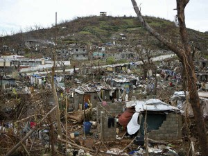 Haiti Sees 800 New Cholera Cases After Hurricane