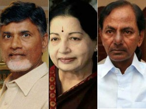 Andhra Telangana Get Easiest States Do Business
