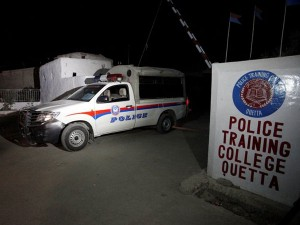 Quetta Has Witnessed 38 Terror Attacks This Year Alone
