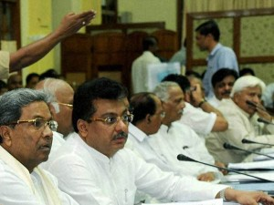 Cauvery Don T Release Water Tn Karnataka Govt Told At Party