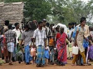 30 Refugees Return From India Says Sri Lanka