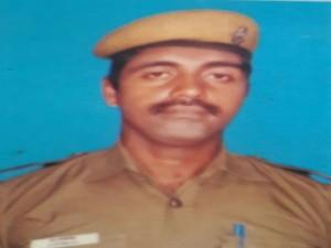 A Prison Guard Died Nagarkovil