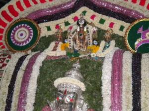 Thirupathisaram Temple Thirparappu Nagercoil Kanyakumari