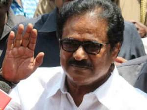 No Alliance With Dmdk Clarifies Thirunavukkarasar