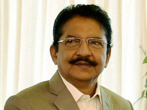 Why Tamilnadu Governor Incharge Vidyasagar Rao Makes His 2nd