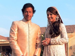 I Asks Anniversary Gift He Gives Divorce Says Imran Khan Ex Wife
