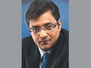 Sources Say That Arnab Gowswami Is Likely Start His Own Venture