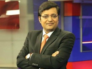 Arnab S 100 Hours Anchoring