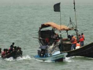 Asylum Seekers Affected Cambodia