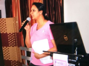 Breast Cancer Awareness Programme Held Abu Dhabi