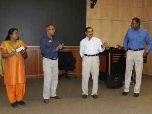 Tamil Schools Camp At Texas University Dallas