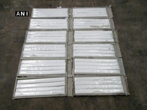 Rs 5 Crore Worth Narcotic Seized At Chennai