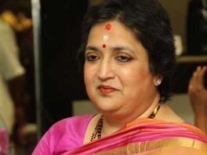 Latha Rajinikanth Petition Commissioner Office