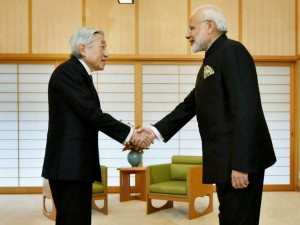 India Japan Sign Landmark Civil Nuclear Deal