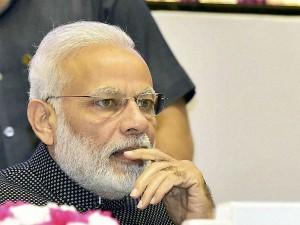 Fishermen Issue Admk Mps Meet Pm Modi