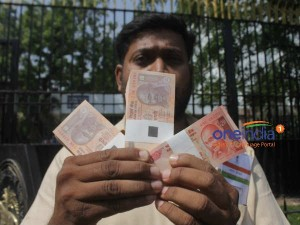 Currency Scarcity Union Government Banks Should Step To The Scene
