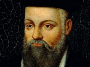 Nostradamus Predicted Audacious Trump Victory Now World Could End